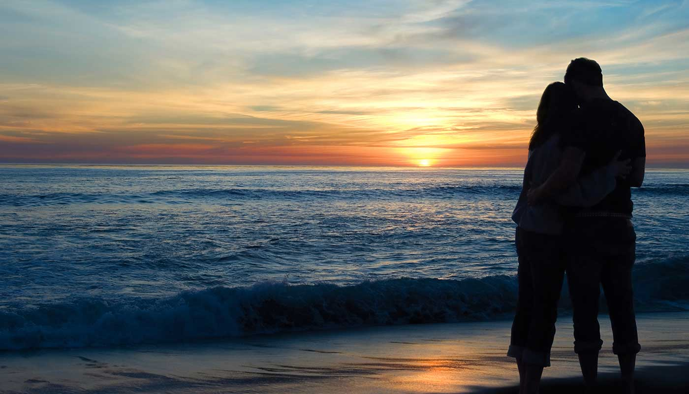 Pantai Inn La Jolla Romance Beach