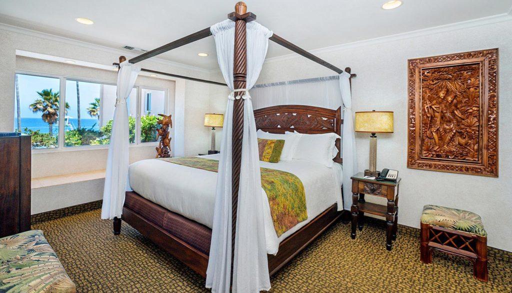 One Bedroom Partial Ocean View