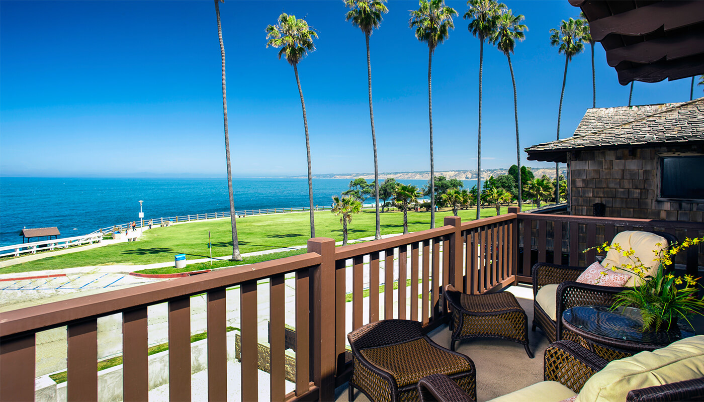 Luxury Hotels In La Jolla On The Beach