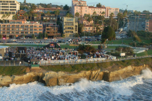 Taste of the Cove in La Jolla Near Pantai Inn Hotel