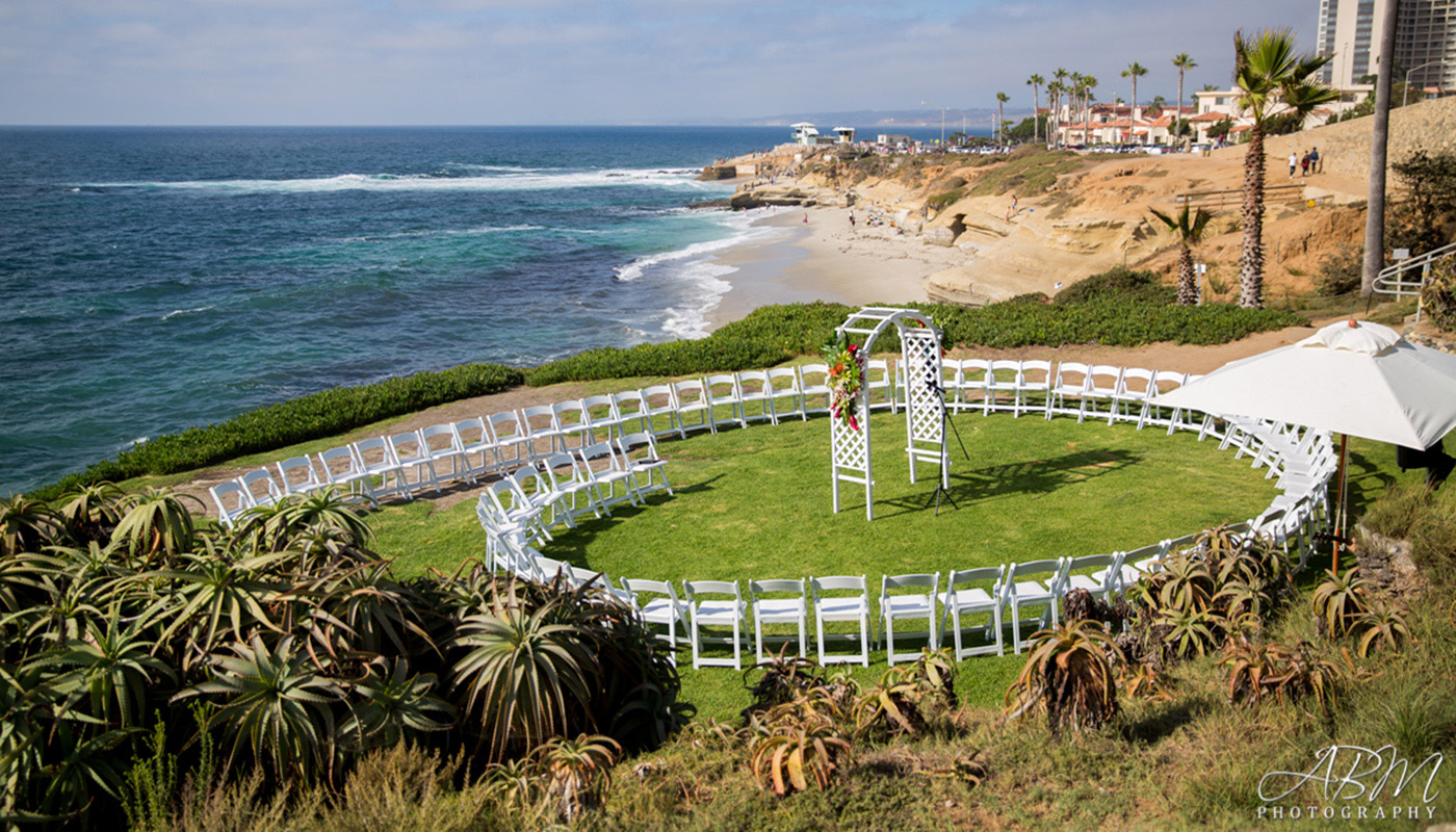 La Jolla Wedding Venues Pantai Inn